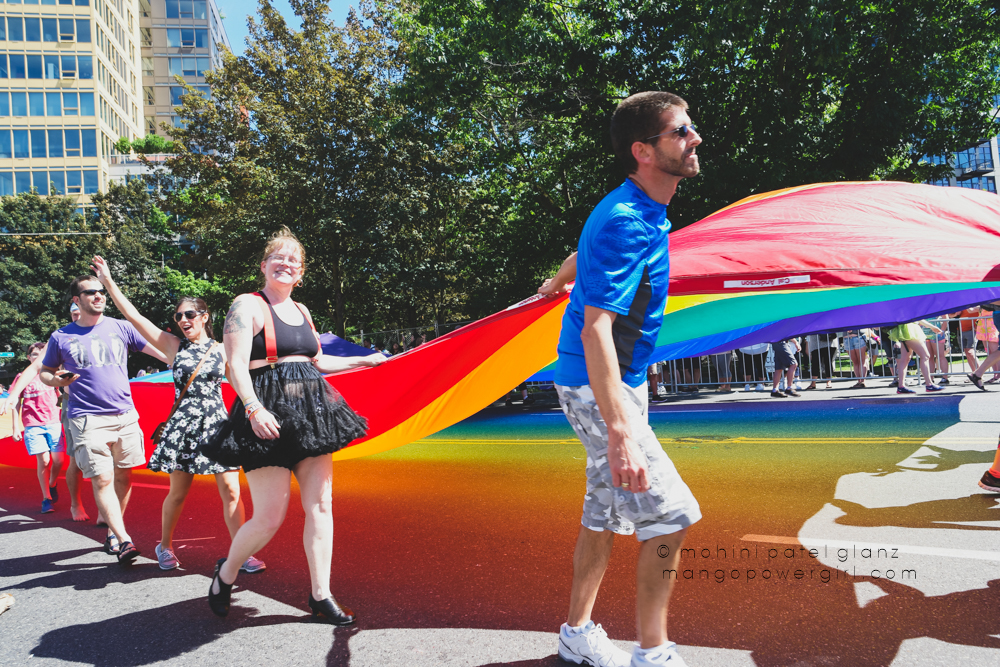 2 - 2016 seattle pride parade