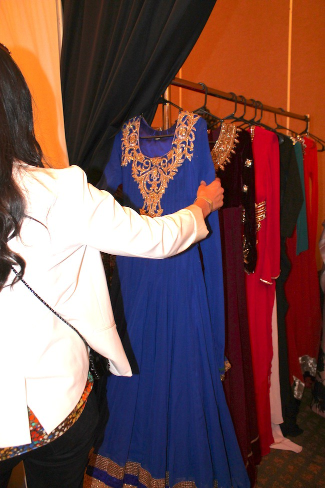 Modest Fashion Blog