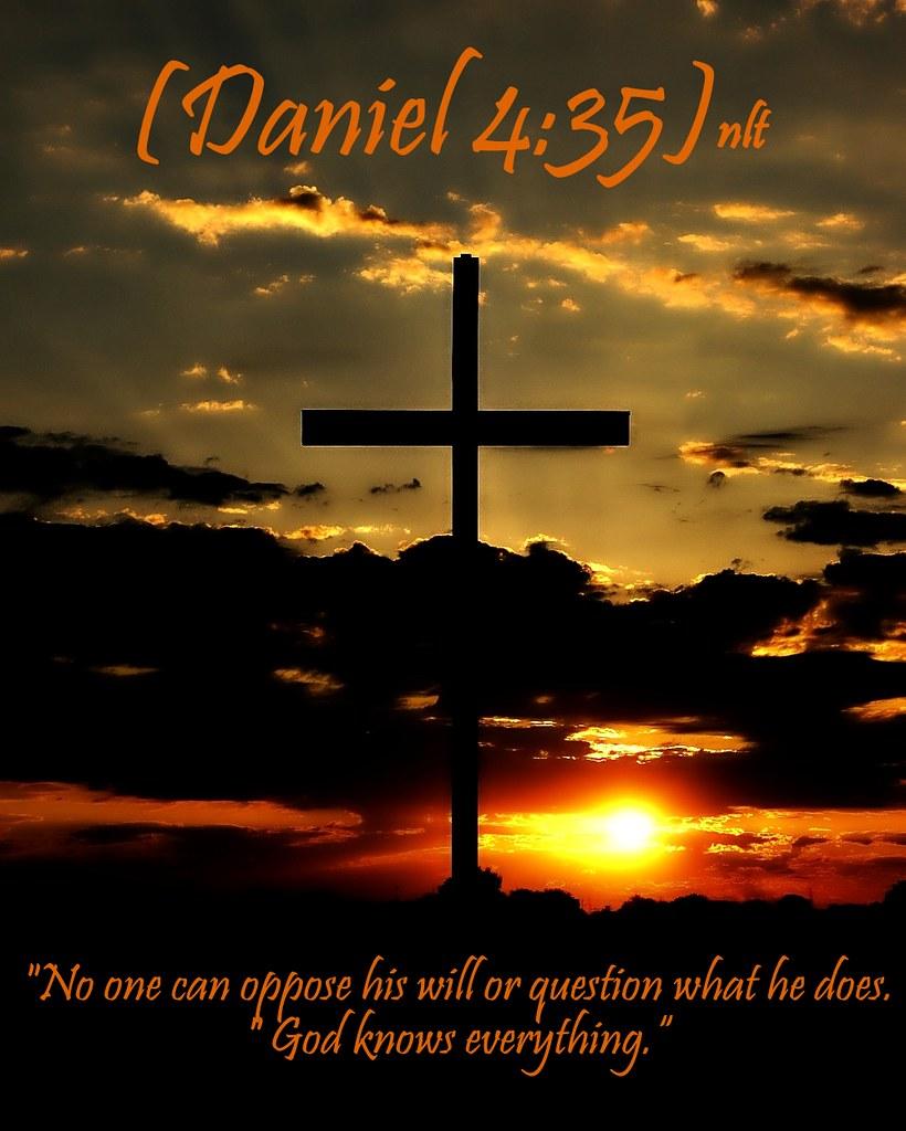 Daniel 4 35 nlt 08 29 13 today s bible scripture bob smerecki