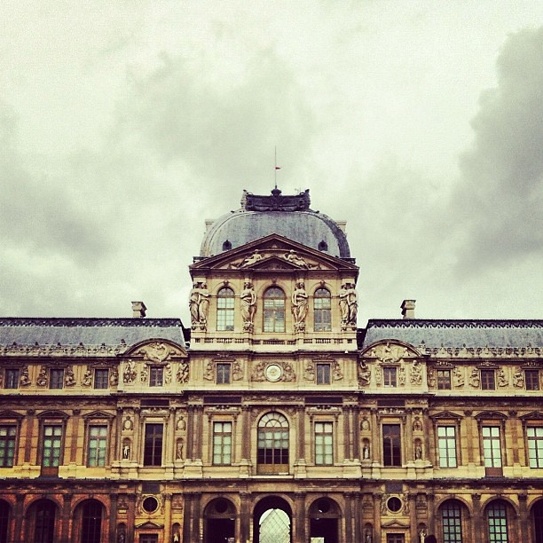 #travel #paris #architecture #projecthappiness