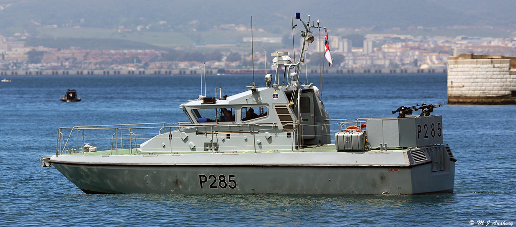 Pictures Of Fast Patrol Boat 98