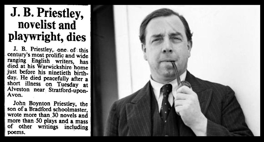 """an inspector calls by j.b. priestly essay The play """"an inspector calls"""" written by j b priestley inspector goole is a very mystifying and baffling main character in the play who is he and what does he epitomize: is he eva smith, the voice of the author, the character conscience, god, some."""