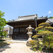 松連寺本堂