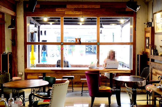 頭城幸福空間咖啡海鮮008