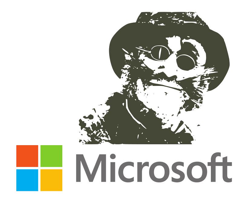 Microsoft следит за тобой