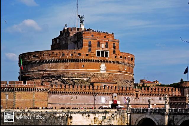 99. Castillo Sant'Angelo