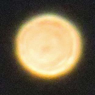the venus planet close up - photo #49