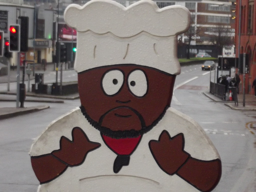 Digbeth Street Chef Street Food