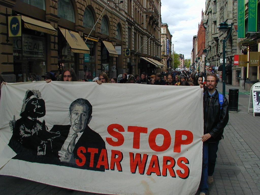 Приколы по Звездным Войнам: 5 вещей, которые с вами произойдут, когда вы перестанете есть Звездные Войны