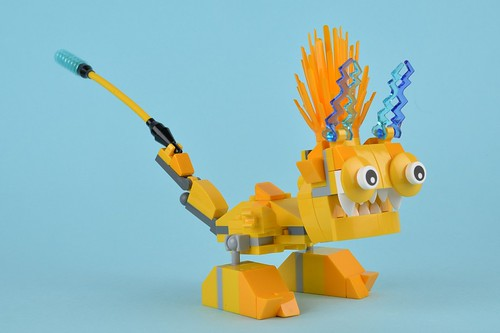 lego com mixels max instructions