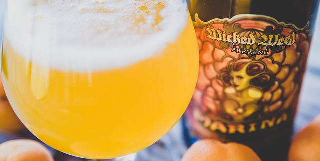 Jester King - Wicked Weed Set-4373
