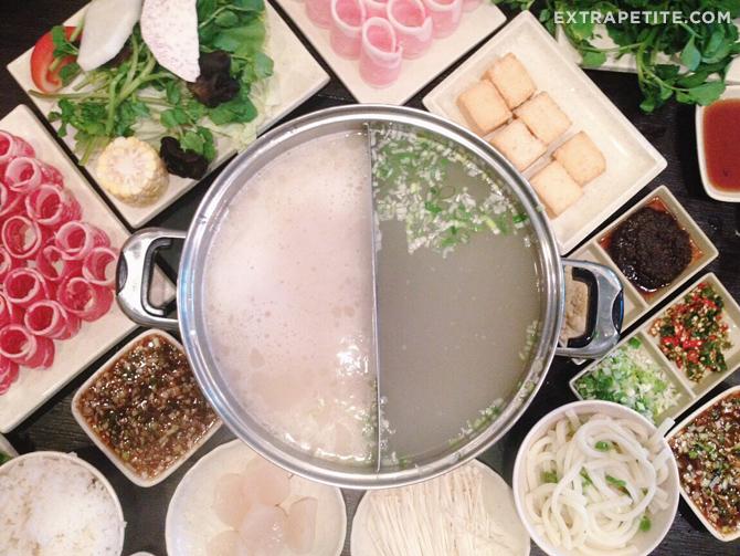 boston shabu hot pot restaurant chinatown