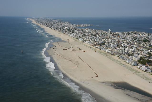 Beach Bar Long Island City
