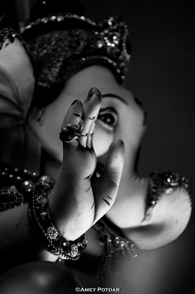 Ganpati Bappa Morya Amey Potdar Flickr