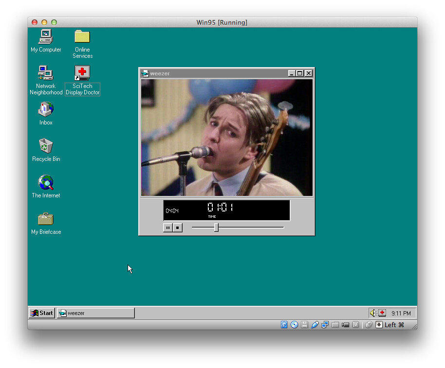weezer buddy holly windows   bonus video 914 x 757 · jpeg