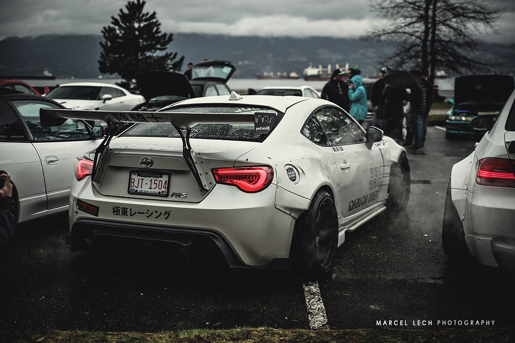 Rocket Bunny Brz Like My Facebook Page Marcel Lech