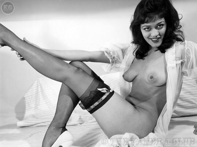 Judy Nude 101