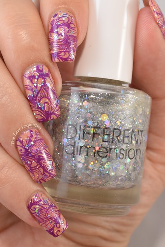 UberChic stamping review