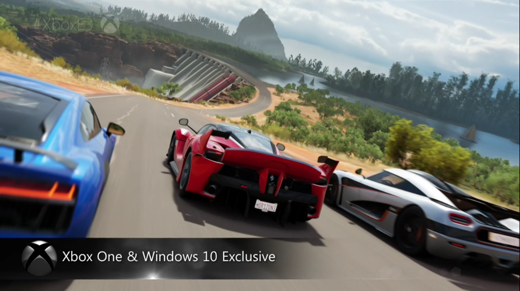 forza horizon 3 unveiled at e3 horizon 3 discussion forza motorsport forums. Black Bedroom Furniture Sets. Home Design Ideas