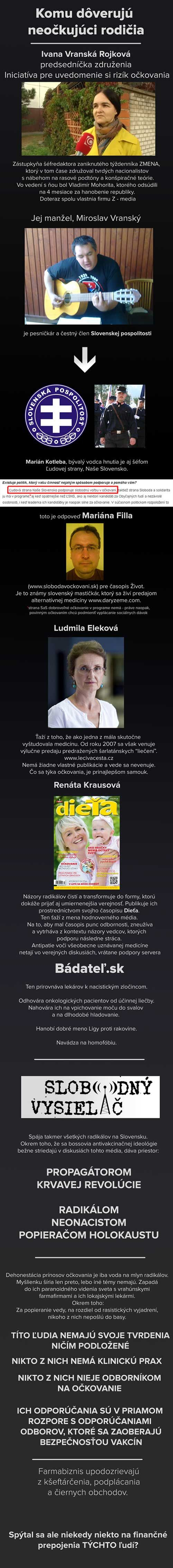 pamflet istého Jozefa Magala