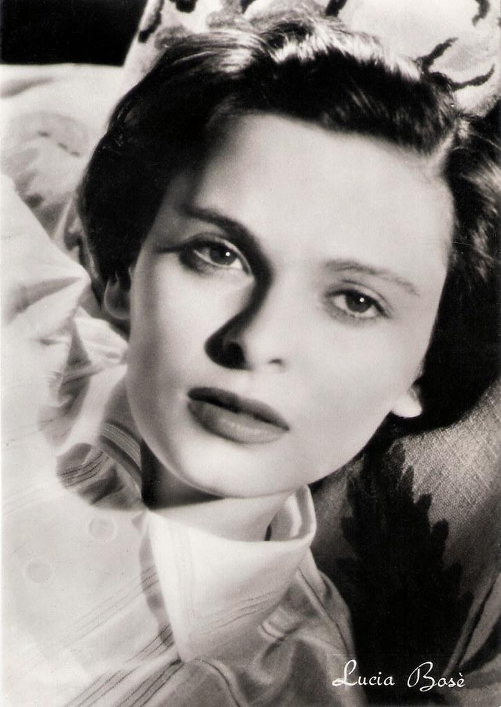 Lucia Bose Arcana
