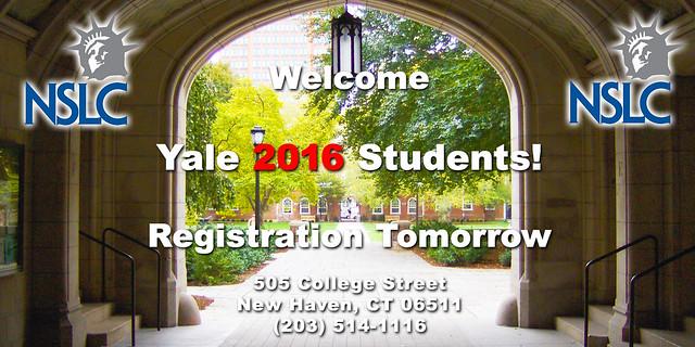 Yale Reg Cover Photo