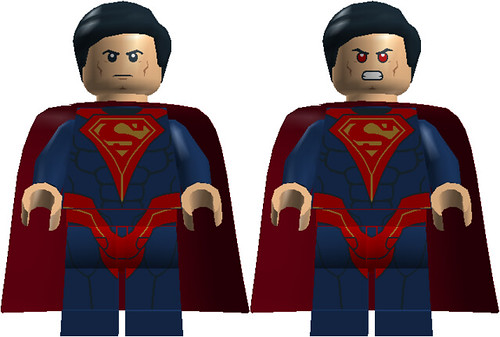 Superman (Injustice: The Regime)   Flickr - Photo Sharing!