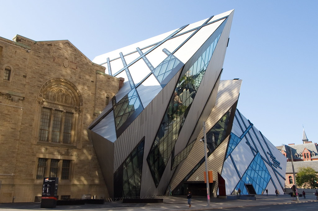 Toronto: Royal Ontario Museum | The Royal Ontario Museum ...