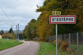 St-Estephe
