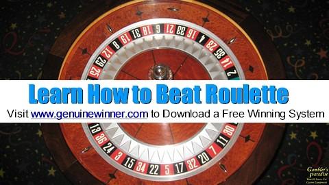 Roulette online yahoo
