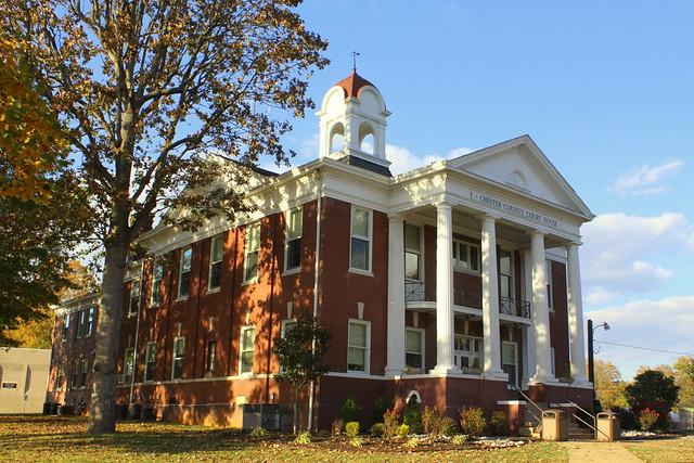 Henderson County Tn Property Tax Assessor