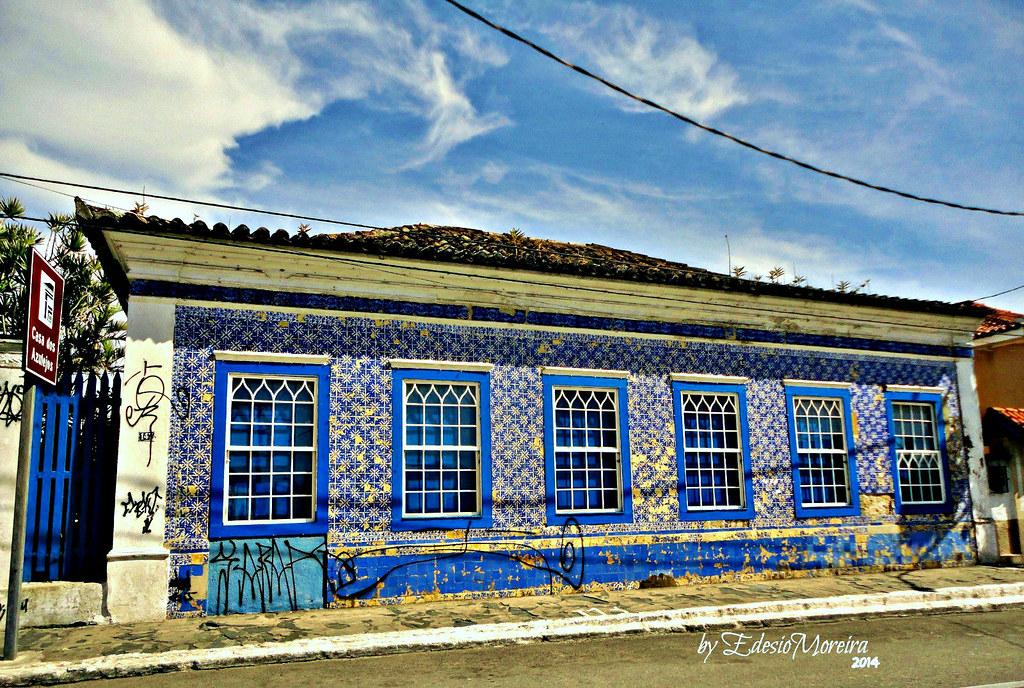 Casa dos azulejos em s o pedro da aldeia rj o im vel de for Casa de azulejos cordoba
