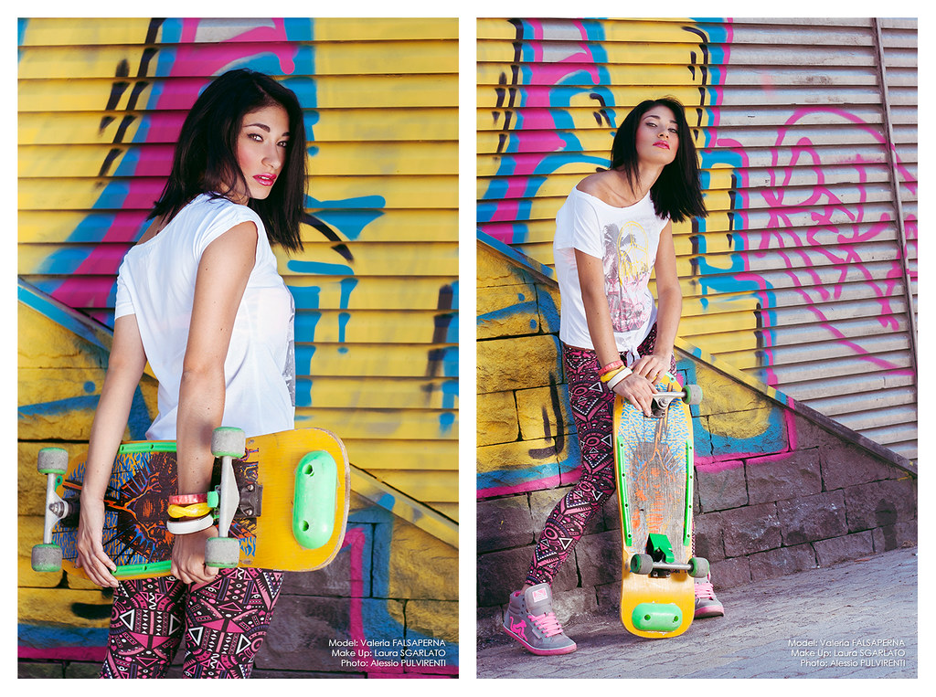 Skater Girls Tumblr Skater Girl