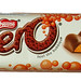 Aero Bubbly Orange