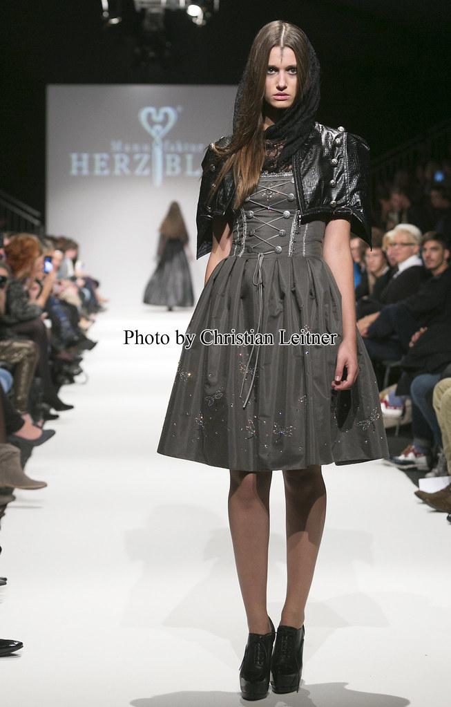 Vienna Fashion Week Bvl