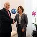 Claudia Serrano Madrid, Ambassador/Permanent Representative for Chile to OECD