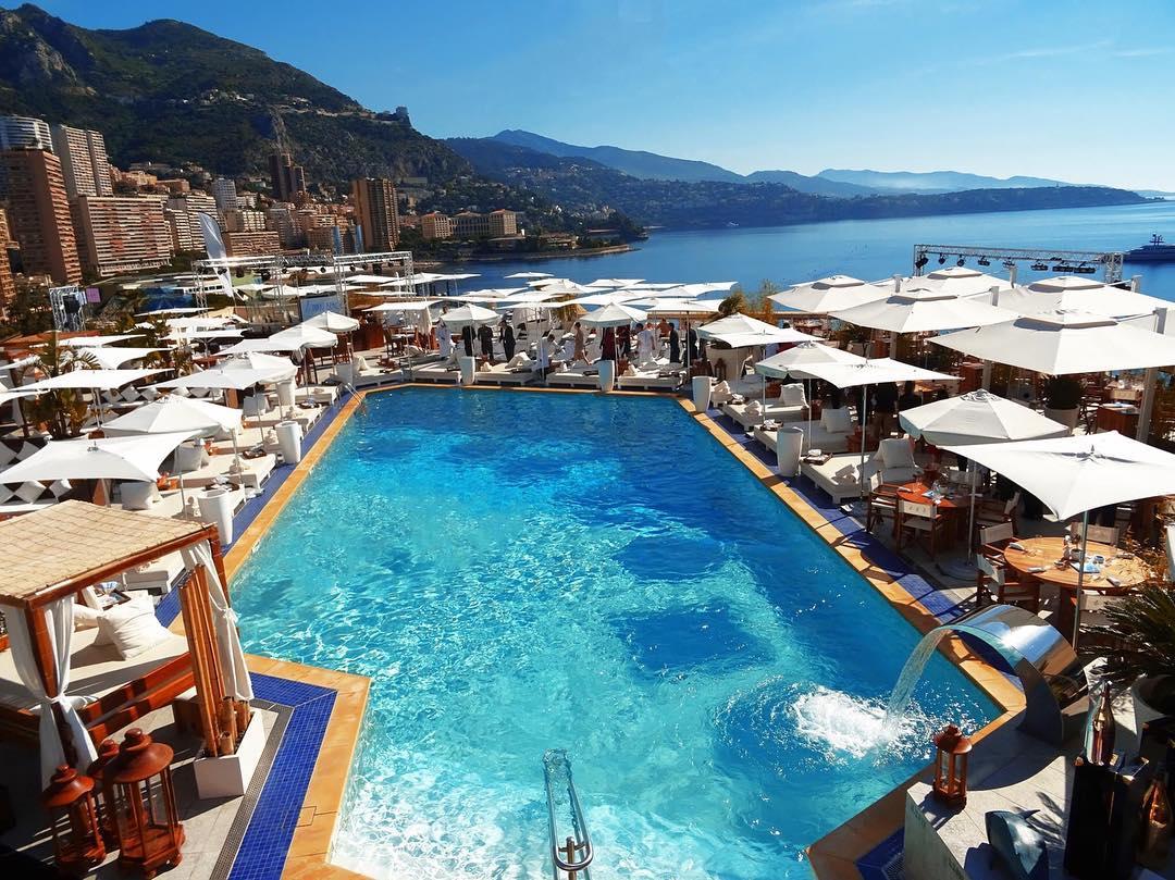Fairmont Monte Carlo Nikki Beach