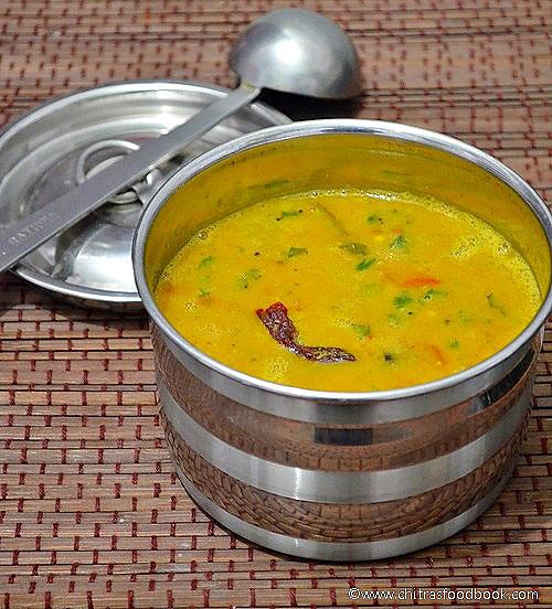 Tamilnadu hotel style idli sambar