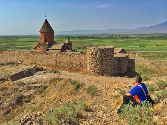 Sele en Armenia