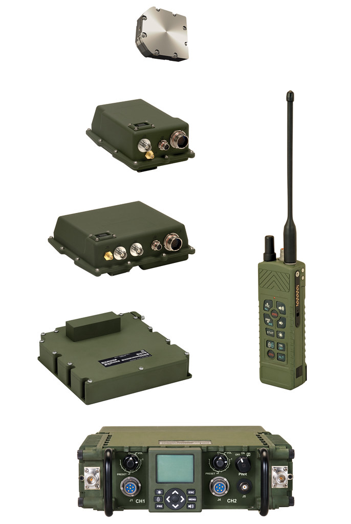 Joint Tactical Radio System Jtrs Handheld Manpack And
