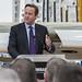 PM visits Bombardier Aviation