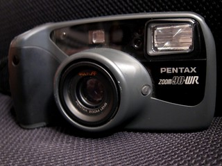 Pentax Zoom 90WR | by raymondclarkeimages