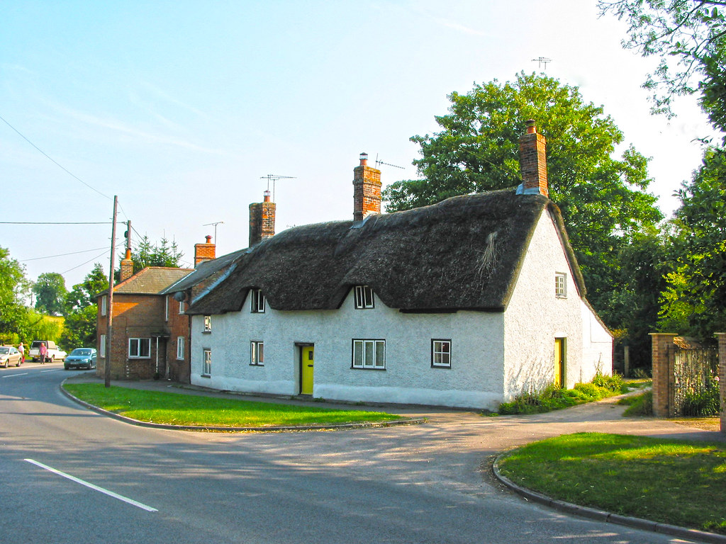 Bedroomed Cottage With Wet Room Essex