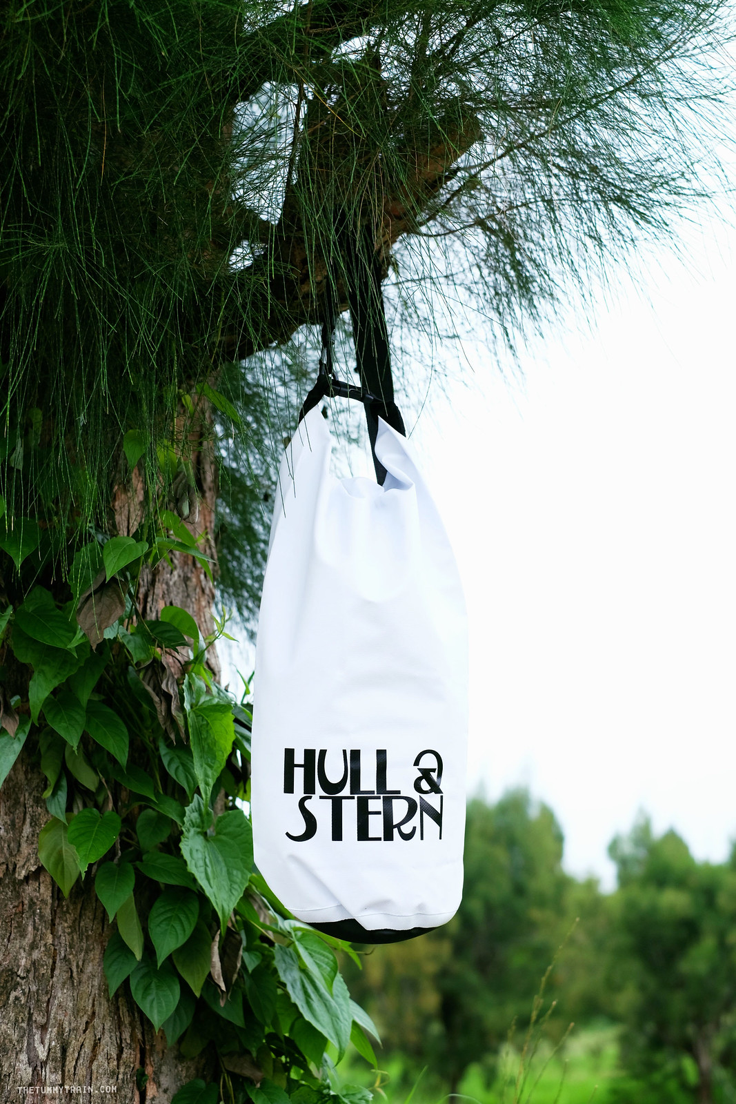 27932474532 a45695abf2 h - A heavy case of wanderlust + Hull & Stern Adventure bag giveaway!