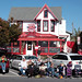 Claws Seafood, Rehoboth Beach DE