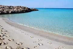Formentera - Playa Ses Illetes beach - Illes Balears - Islas Baleares - Spain - España 2