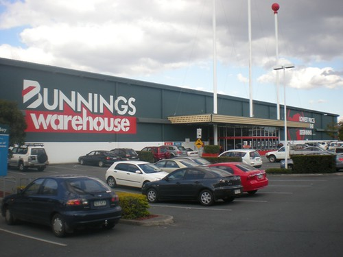 Bunnings has confirmed its commitment to Tasmania