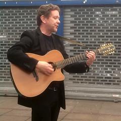 Chris Conway @ Leicester Vegan Fair