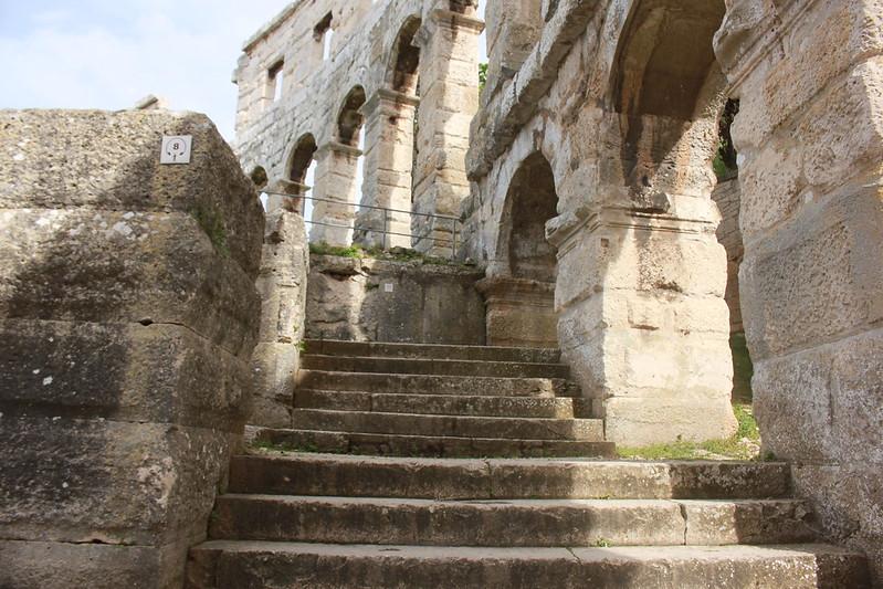 Istria-Pula-Arena-Croatia-普拉競技場-17度C隨拍- (13)