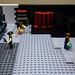 Lego Datacenter